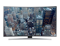 "Samsung UA55JU6600K 55"" 4K Ultra HD Smart TV Wi-Fi Nero LED TV"