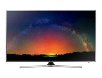 "Samsung UA55JS7200K 55"" 4K Ultra HD Smart TV Wi-Fi Argento LED TV"