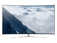 "Samsung UA55KS9000K 55"" 4K Ultra HD Smart TV Wi-Fi Argento LED TV"