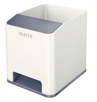 Leitz 53631001 Polystyrene White pen/pencil holder