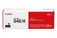 Canon 046 Hi Laser cartridge 6300pagine Nero