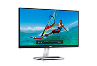 "DELL S2318M 23"" Full HD IPS Nero monitor piatto per PC LED display"