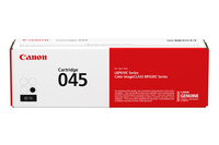 Canon 045 Laser cartridge 1400pagine Nero
