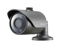 Samsung SCO-6023R CCTV security camera Interno e esterno Capocorda Grigio