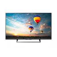 "Sony FW-55XE8001 55"" 4K Ultra HD Smart TV Wi-Fi Nero LED TV"