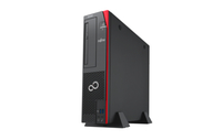 Fujitsu CELSIUS J550/2 3.5GHz i5-7600 Mini Tower Nero PC