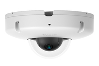 Canon VB-S30VE IP security camera Universale Cupola Bianco