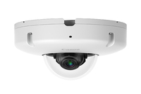 Canon VB-S800VE IP security camera Universale Cupola Bianco