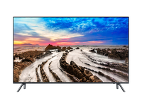 "Samsung UE55MU7079T 55"" 4K Ultra HD Smart TV Wi-Fi Titanio LED TV"