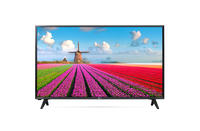 "TV LED 32"" LG 32LJ500U EUROPA BLACK"