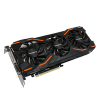 Gigabyte GeForce GTX 1080 D5X 8G GeForce GTX 1080 8GB GDDR5X
