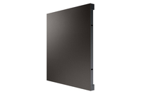 Samsung IF015H Digital signage flat panel LED Nero signage display