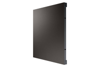 Samsung IF020H Digital signage flat panel LED Nero signage display