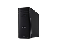 Acer Aspire 780 3GHz i5-7400 Torre Nero PC