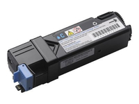 DELL KU053 Laser cartridge 2000pagine Ciano cartuccia toner e laser