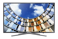 "Samsung UE49M5500AK 49"" Full HD Smart TV Wi-Fi Titanio LED TV"