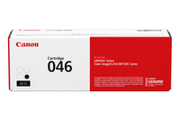 Canon 046 Laser cartridge 2200pagine Nero