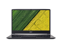 "Acer Swift SF514-51-52CA+Pack Gold 15"" 2.50GHz i5-7200U 14"" 1920 x 1080Pixel Nero Computer portatile"