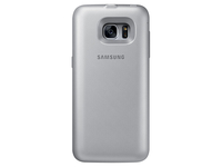 "Samsung EP-TG930B 5.1"" Cover Argento"