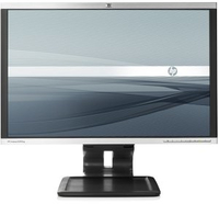 "HP LA2405wg 24"" TN Nero monitor piatto per PC"