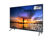 "Samsung UE49MU7040 49"" 4K Ultra HD Smart TV Wi-Fi Titanio LED TV"