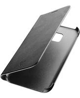 CUSTODIA PER SAMSUNG GALAXY S8 PLUS SM-G955 CELLULAR LINE BOOKESSGALS8PLK BLACK