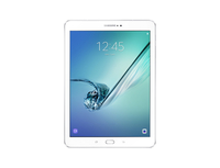 Samsung Galaxy Tab S2 SM-T813 64GB Bianco tablet