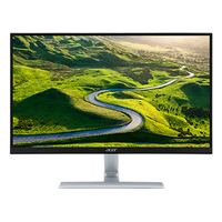 "Acer RT0 RT270 27"" Full HD IPS Nero monitor piatto per PC"