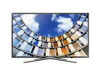 "Samsung UE49M5570 49"" Full HD Smart TV Wi-Fi Titanio LED TV"