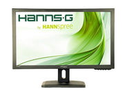 "Hannspree Hanns.G HP278UJB 27"" Full HD TFT Opaco Nero monitor piatto per PC"