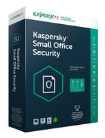 Kaspersky Lab Small Office Security 2017 Full license 5utente(i) 1anno/i ESP