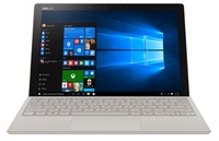 "ASUS Transformer T303UA-GN053T 2.5GHz i7-6500U 12.6"" 2880 x 1620Pixel Touch screen Oro Ibrido (2 in 1)"