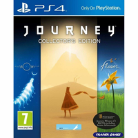 Sony Journey - Collector