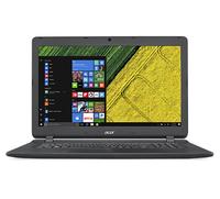 """Acer Aspire ES1-732-C9C7 1.10GHz N3450 17.3"""" 1600 x 900Pixels Zwart Notebook"""