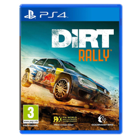 Sony Dirt Rally Legend Edition, PS4 Base+DLC PlayStation 4 videogioco