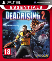 Sony Dead Rising 2 Essentials, PS3 Basic PlayStation 3 Inglese videogioco
