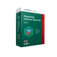 Kaspersky Lab Internet Security Multi-Device 2017 Base license 4utente(i) 1anno/i ESP