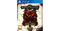 Sony Blackguards Definitive Edition, PS4 Basic PlayStation 4 videogioco