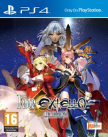 Sony Fate Extella : The Umbral Star, PS4 Basic PlayStation 4 Inglese videogioco