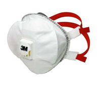 3M 7100081542 1pezzo(i) disposable respirator