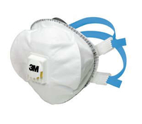 3M 7100081543 1pezzo(i) disposable respirator