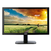 "Acer KA KA270H Abid 27"" Full HD VA Nero monitor piatto per PC"