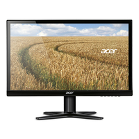 "Acer G7 G227HQL 21.5"" Full HD IPS Nero monitor piatto per PC"
