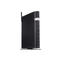 ASUS EeeBox PC E410-B0115 1.6GHz N3150 Nero Mini PC