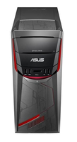 ASUS ROG G11CD-K-NR041T 3.6GHz i7-7700 Torre Nero, Grigio, Rosso PC