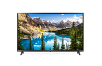 """TV LED 43"""" LG 4K 43UJ6307 EUROPA BLACK"""