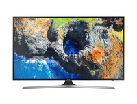 "TV LED 43"" SAMSUNG 4K UE43MU6102 EUROPA BLACK"