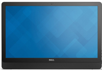 "DELL Inspiron 3464 2.5GHz 23.8"" 1920 x 1080Pixel Nero PC All-in-one"