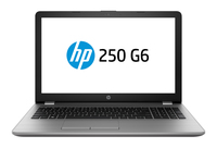 NOTEBOOK HP I7-7500U 8GB RAM 256GB SSD 15.6 W10 PRO PN:1WY37EA
