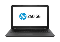 Notebook HP 250 G6 I5-7200U 4GB 500GB Windows 10 Home